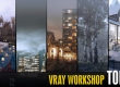 V-Ray Workshop Top 5 (March 2, 2014)