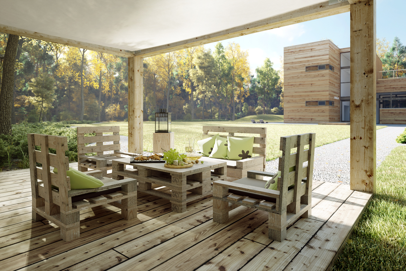 Evermotion 3d models store textures hdri 3ds max and - 3d max models free download exterior ...