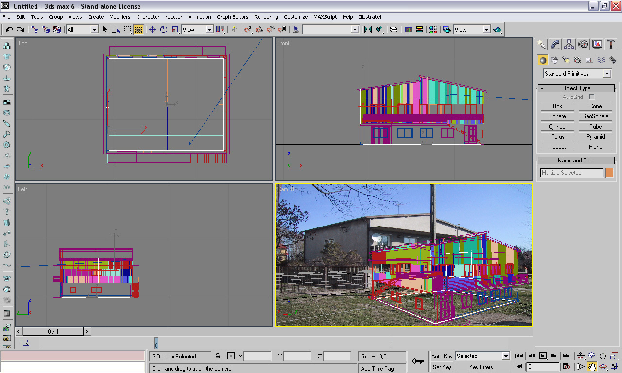 Background image 3ds max viewport - Background Image 3ds Max Viewport Now We Can Import Our 3d Model Into The Scene