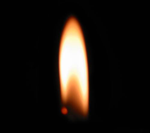 Candle tutorial - Evermotion