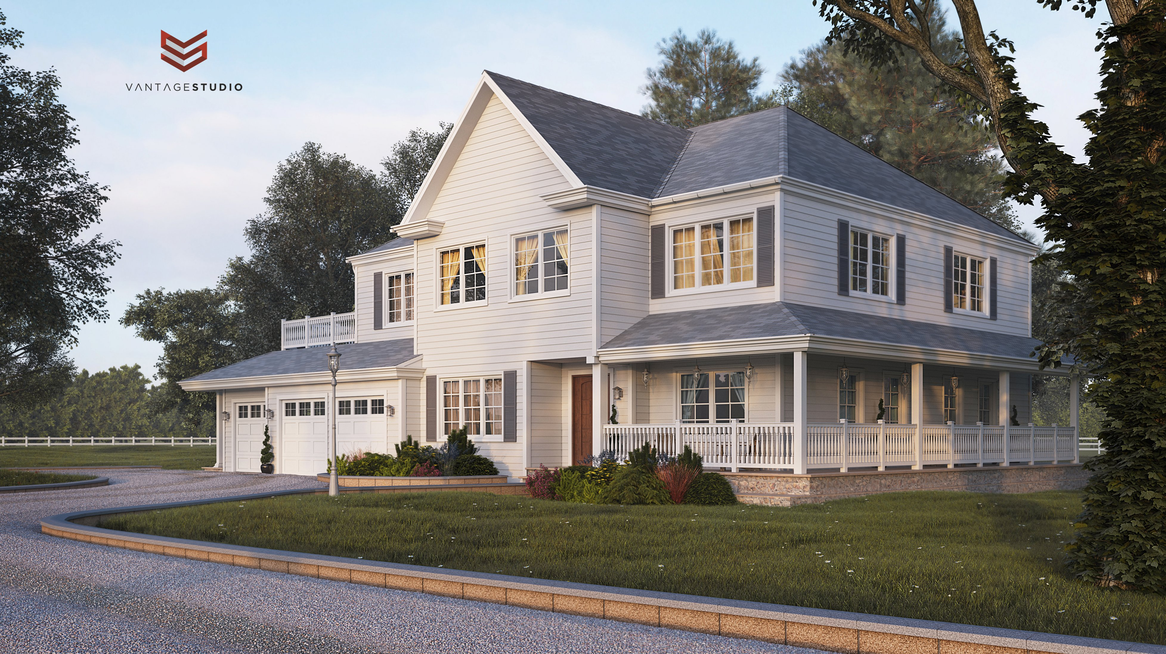 American girl house house plan 2017 for Americanhouse com