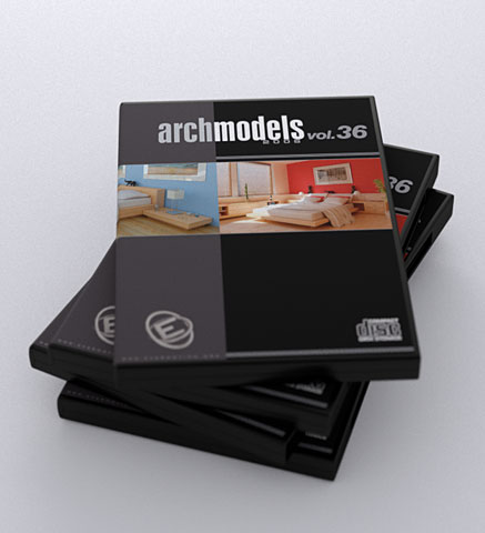 مكتبة أفضل موديلات 3D evermotion العالمية - من VOL-31 إلى VOl-40 archmodels_36.jpg