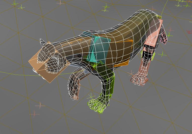 blender animation toolkit pdf