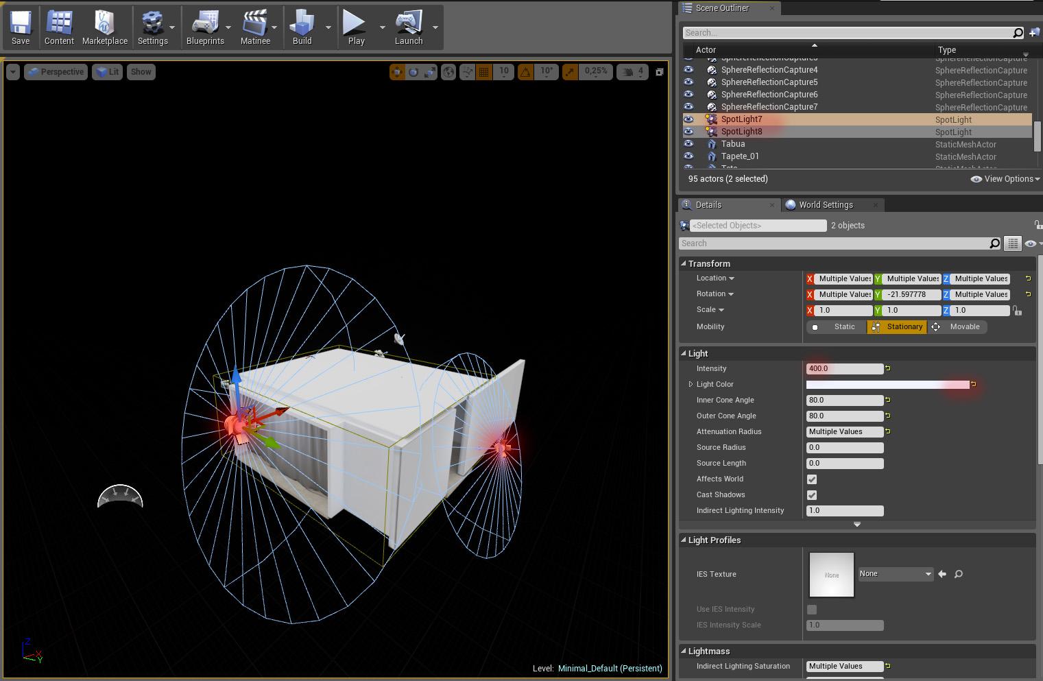 Unreal Engine 4 for ArchViz tutorial - Evermotion