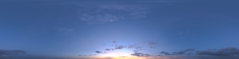 Peter guthrie sky hdri collection download