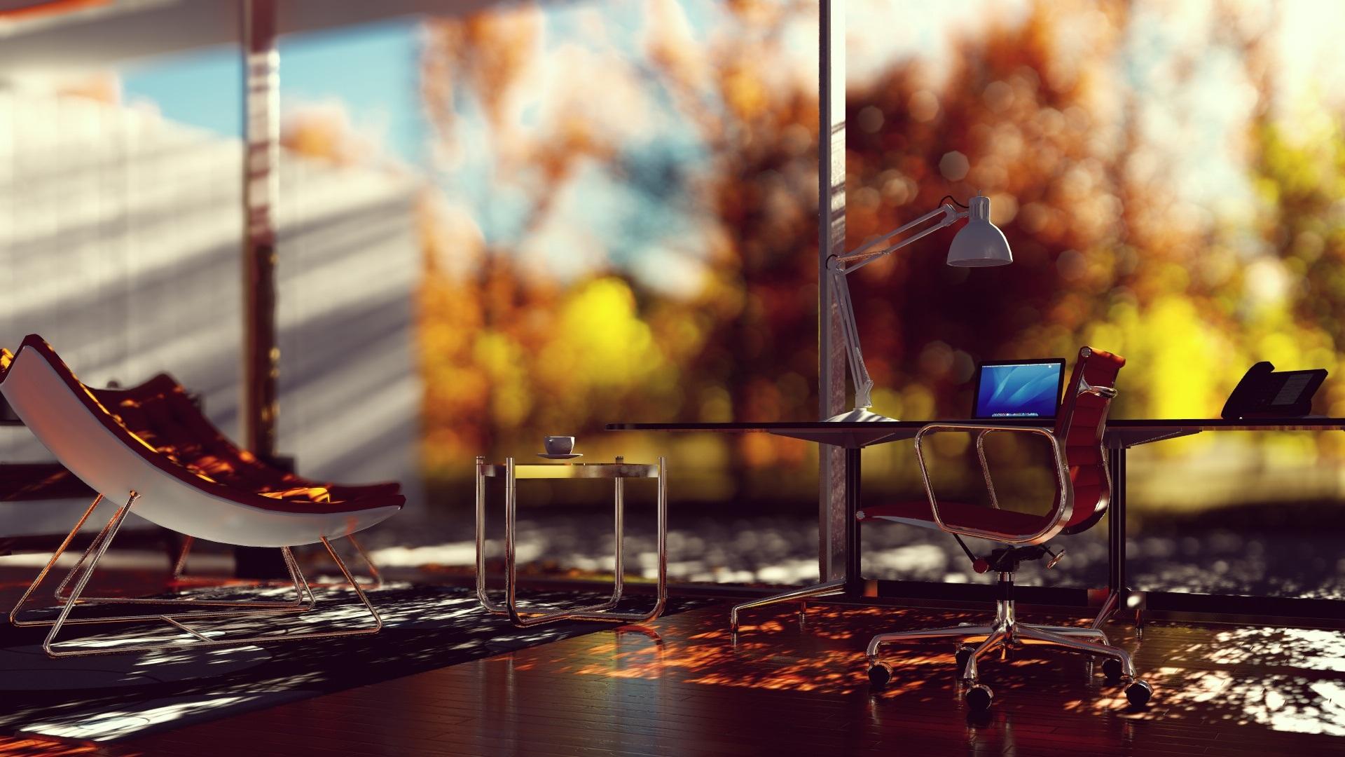 5 lý do nên sử dụng phần mềm Lumion 3D