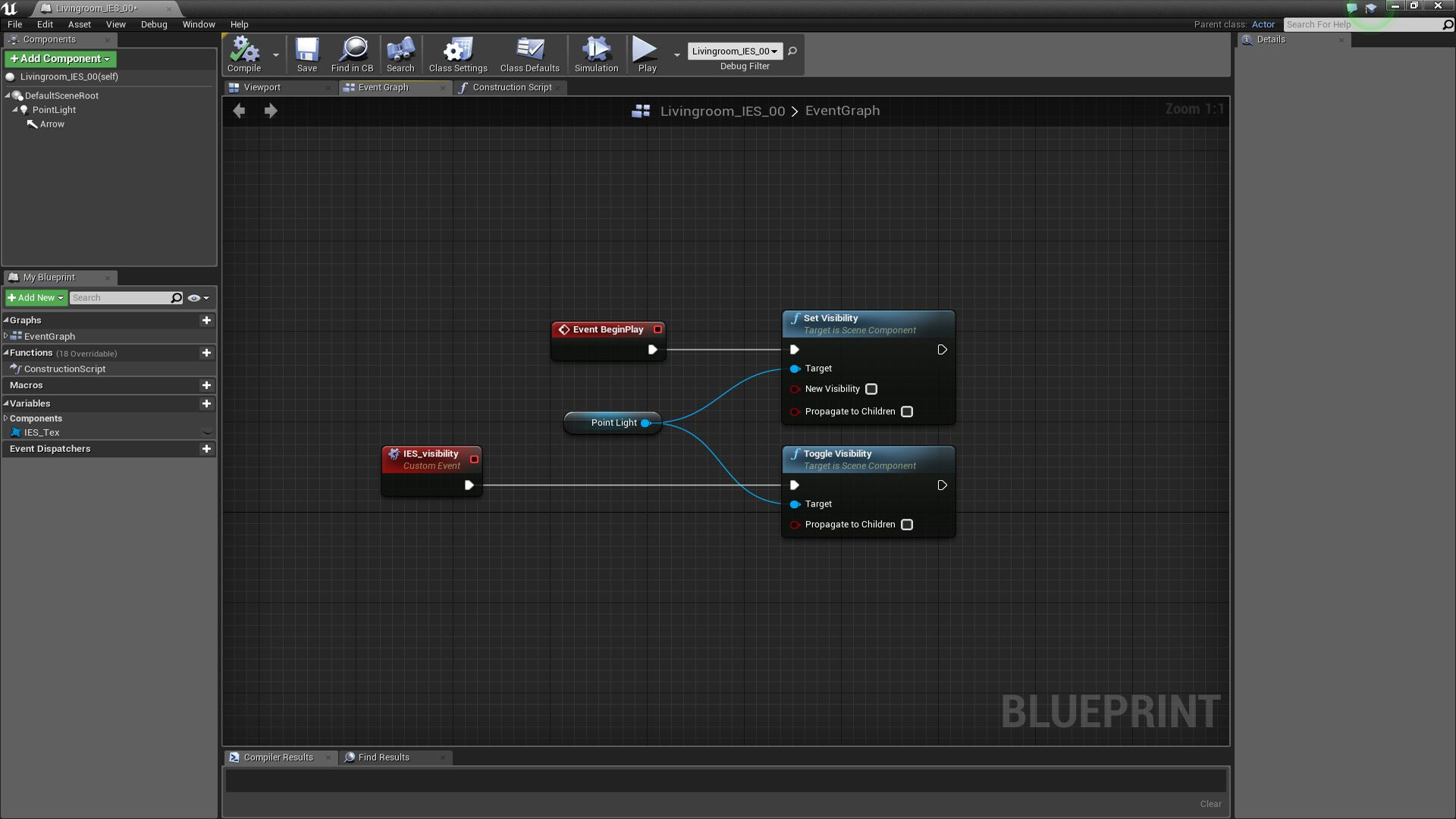 Seven pro tips that will improve your Unreal visualizations