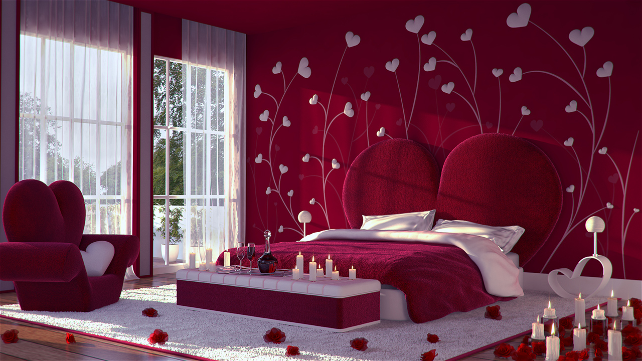 33+ Bridal Bedroom Decoration Ideas For Pakistani Brides
